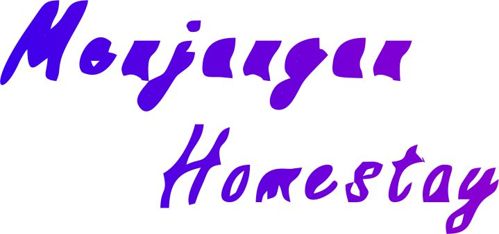 Logo Menjangan Homestay