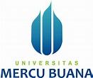 Mercu Buana Logo
