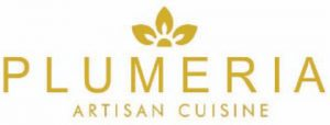Logo Plumeria