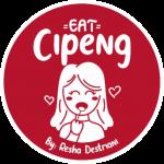 Eat Cipeng Logo