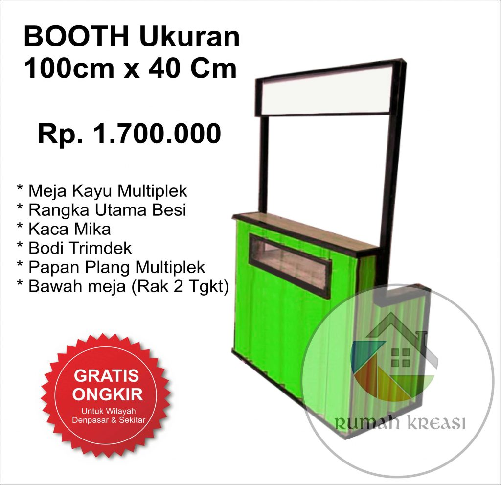 Stand Container