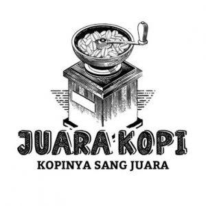 Juara Kopi Logo
