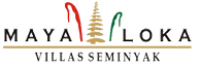 Mayaloka Villas Logo
