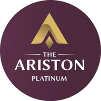 Logo The Ariston Platinum